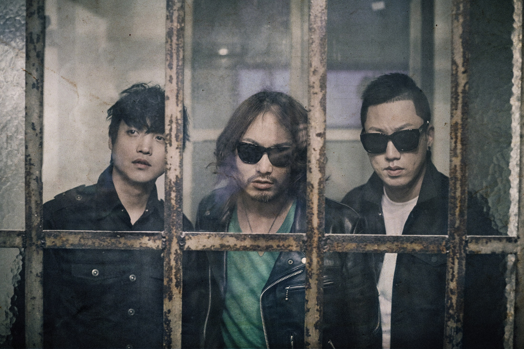 Galaxy Express on performing again at SXSW 2017