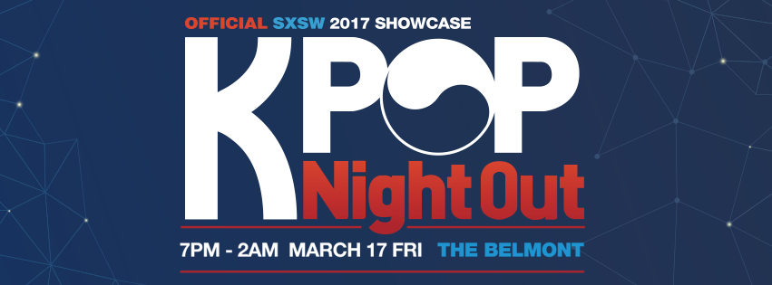 K-Pop Night Out ready to bring the best of Korean music to SXSW