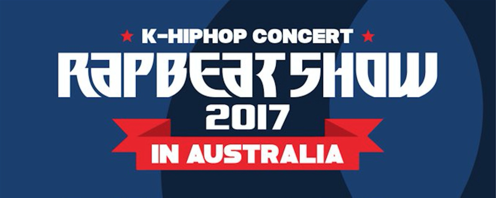 Jay Park, Zion. T and Ravi from VIXX headline Rapbeat 2017 in Sydney