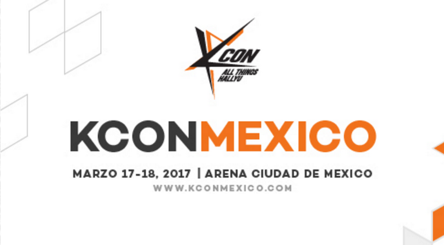 Inaugural KCON Mexico draws over 33,000 fans plus another 200,000 live stream viewers!