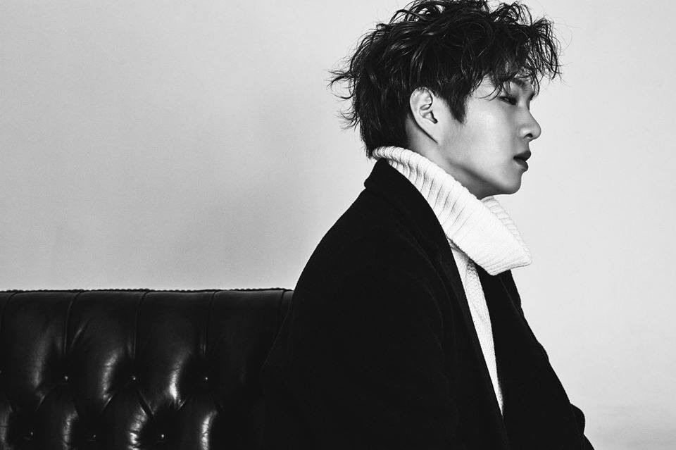"Lee Changsub kickstarts BTOB's solo project with ""At The End"""