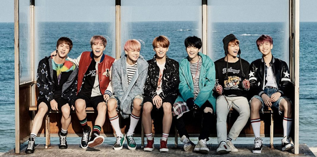 Big Hit Entertainment apologises after BTS controversy with atomic bomb shirt and Nazi emblem hat