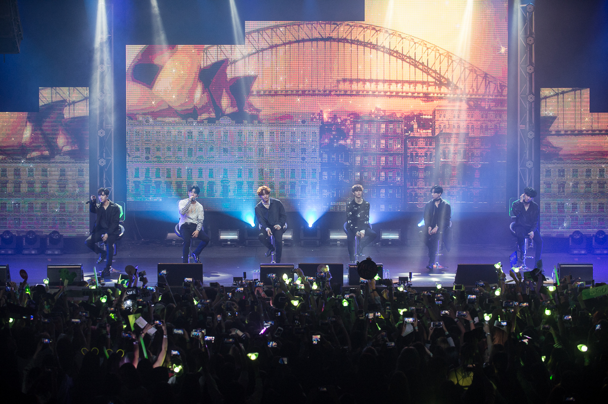 7 things we learnt at the GOT7 Global Fan Meeting in Sydney