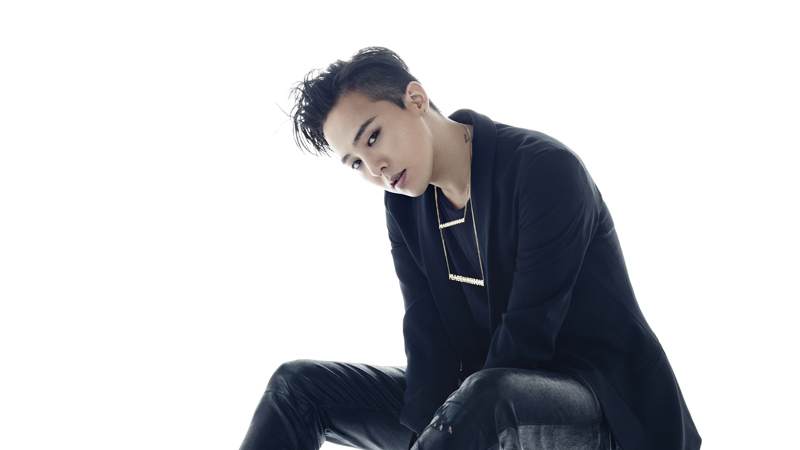 G-DRAGON coming to Australia in August