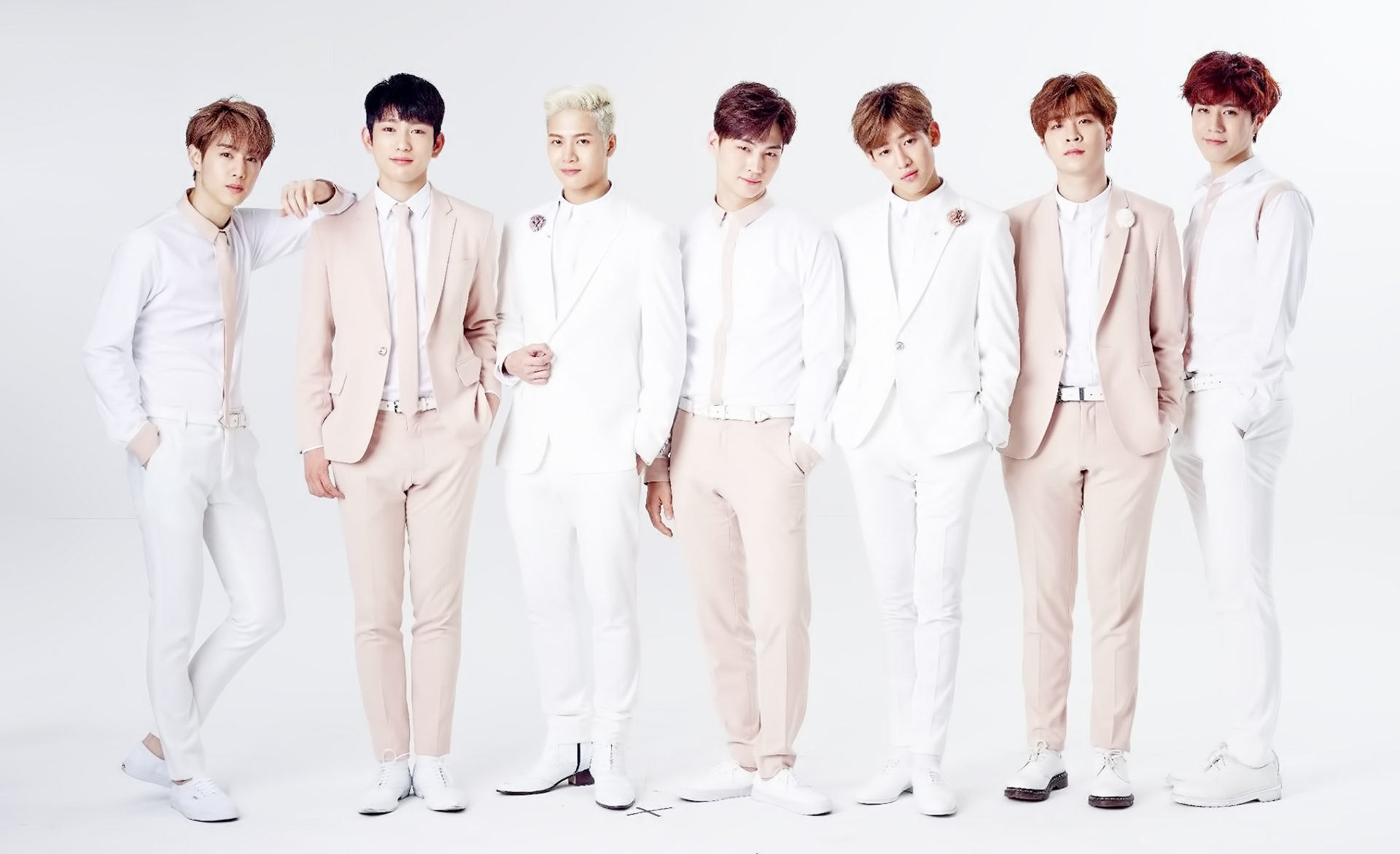 Five of our favourite GOT7 MVs you have to check out!