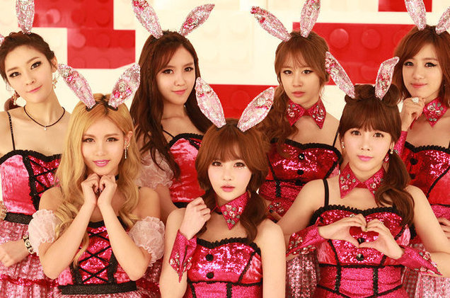 HELLO ASIA! RADIO HAS GONE BUNNY CRAZY THIS EASTER! LISTEN NOW!