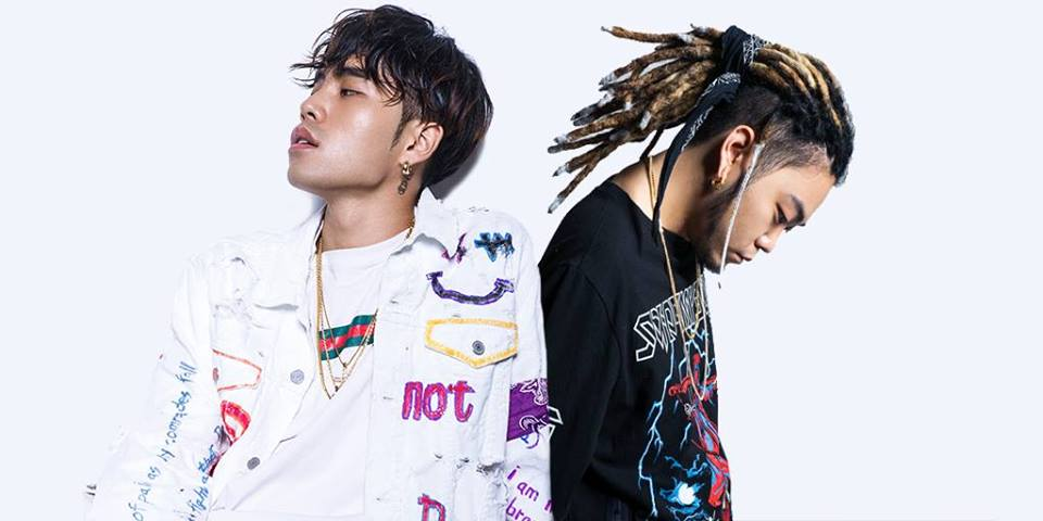 Korean rappers Reddy and G2 announce North American tour