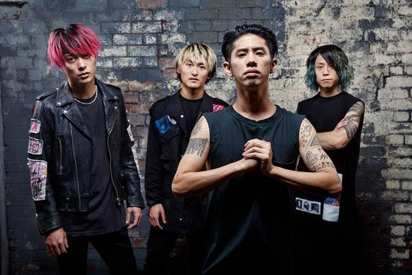 ONE OK ROCK announce Ambitions Australian Tour