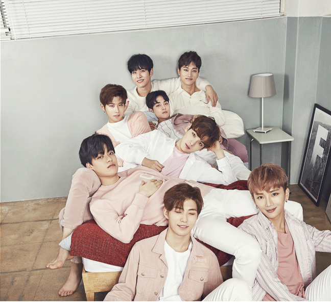 BOYS24 Unit Black on Steal Your Heart, Japanese collaborations and more