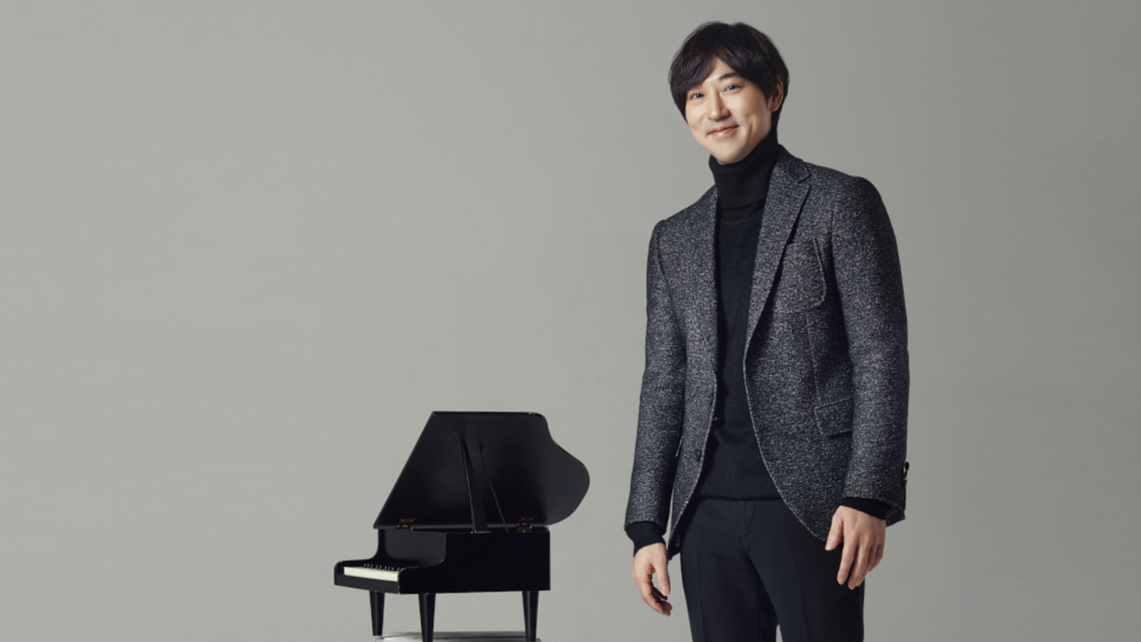 Yiruma is performing live in Singapore later this month