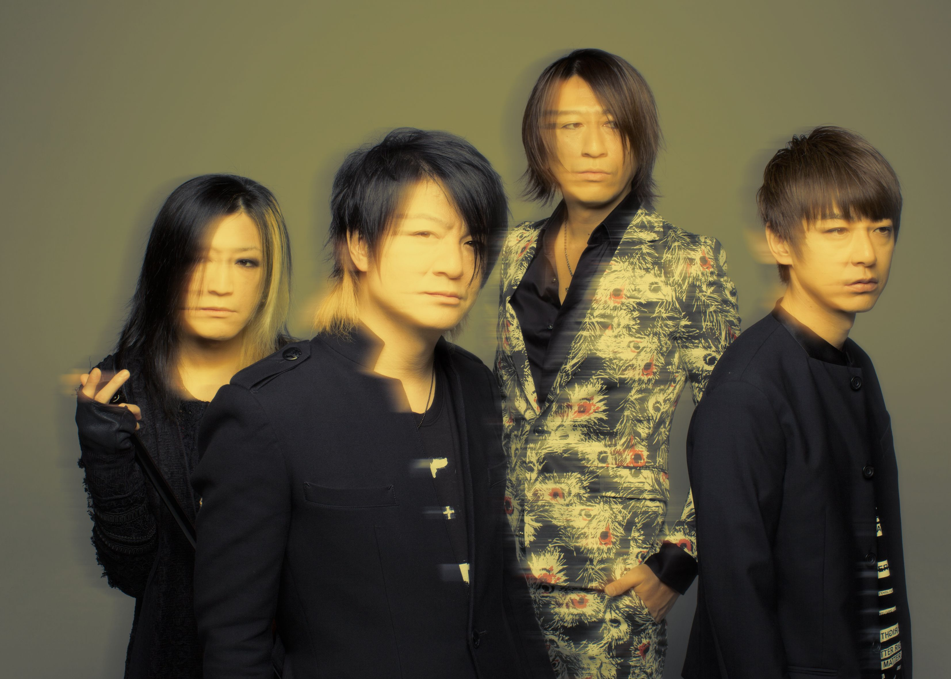 Japanese band GLAY to perform at Golden Melody Awards 2017
