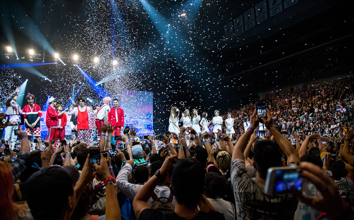 10 Things We Learned at KCON NY 2017