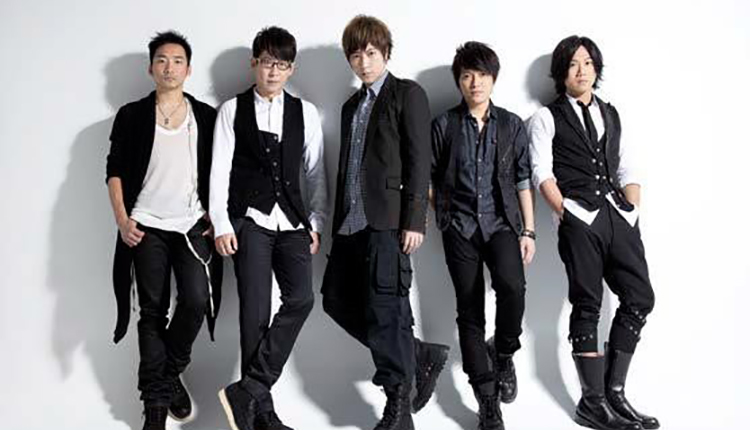 Taiwanese Rock Band Mayday to bring [LIFE] tour to North America this November