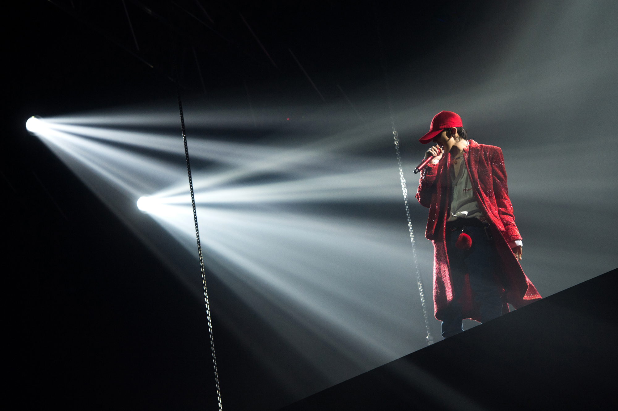 Brisbane G-DRAGON fans! Win a double pass to see the iconic Korean artist live on stage HERE.