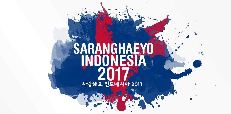 Saranghaeyo Indonesia 2017 To Feature Eric Nam, Lee Hi, iKon And Dean In November