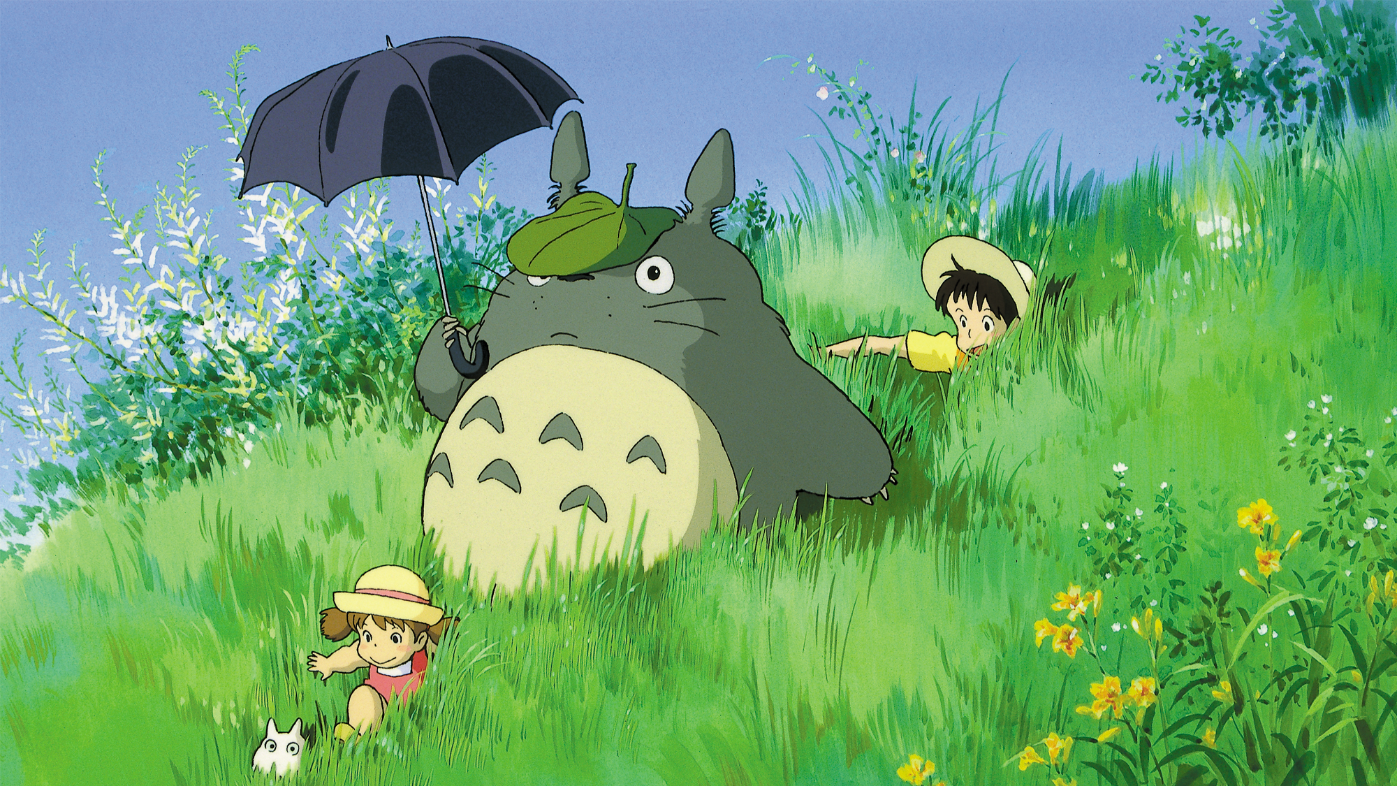 Month-long Studio Ghibli showcase coming to Australian cinemas