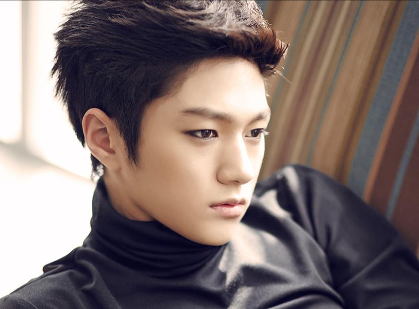 Infinite's L First Solo Fan Meeting In Singapore