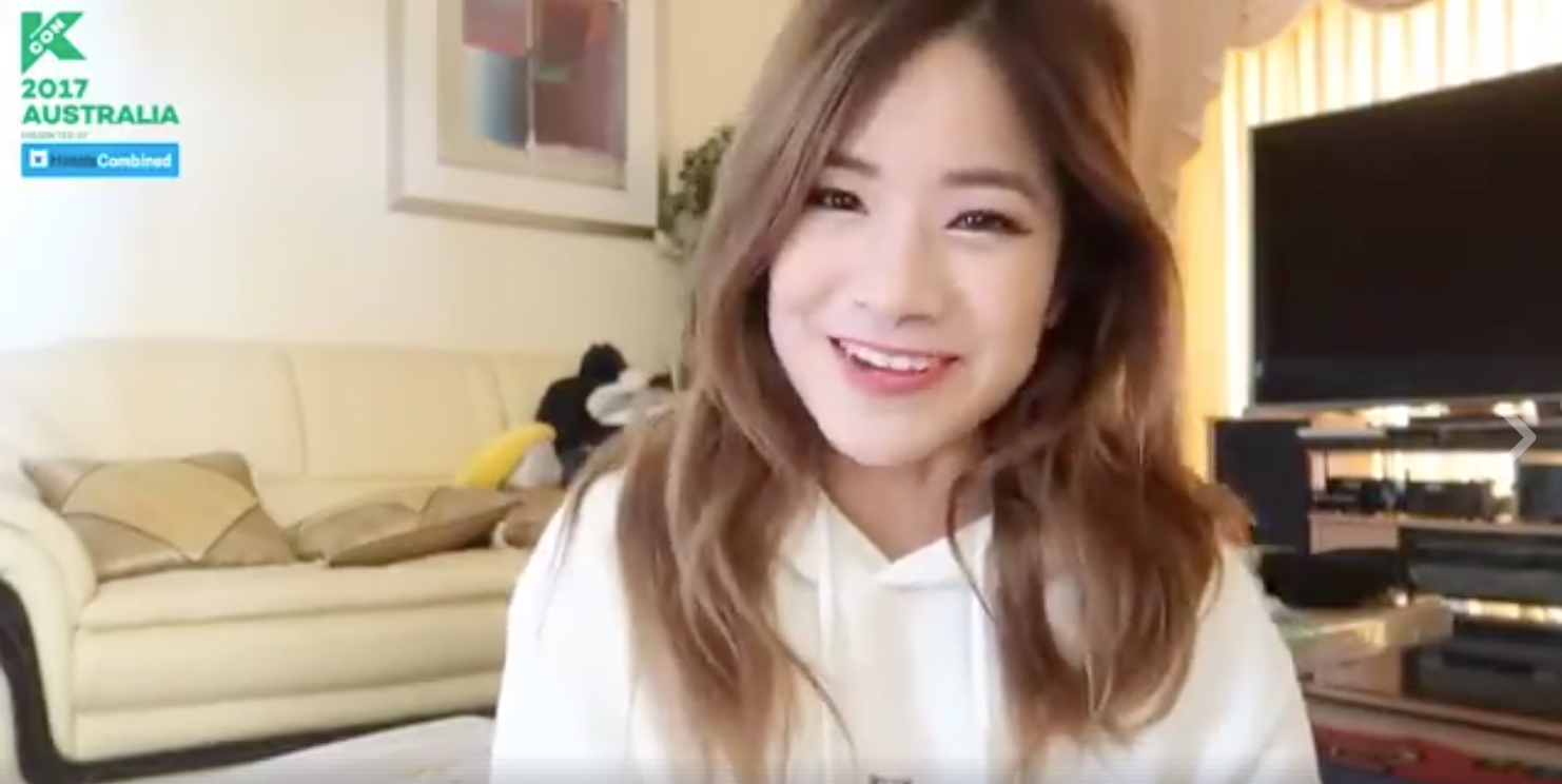 KCONAU Interview: YouTuber Kim Dao talks kbeauty and living in Korea & Japan!