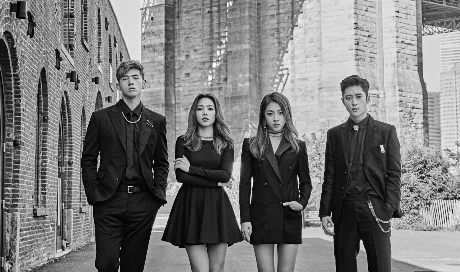 South Korea's rising co-ed group KARD to perform in Taipei, Hong Kong and Manila this month