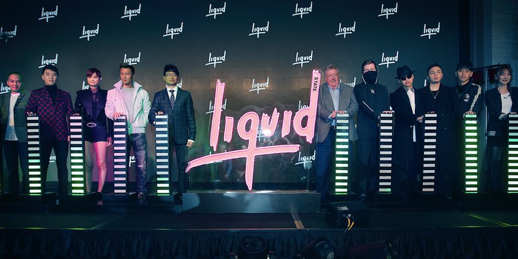 "BIGBANG Seungri, Alan Walker, Nicholas Tse & Chris Lee leading a new EDM Label ""Liquid State"""