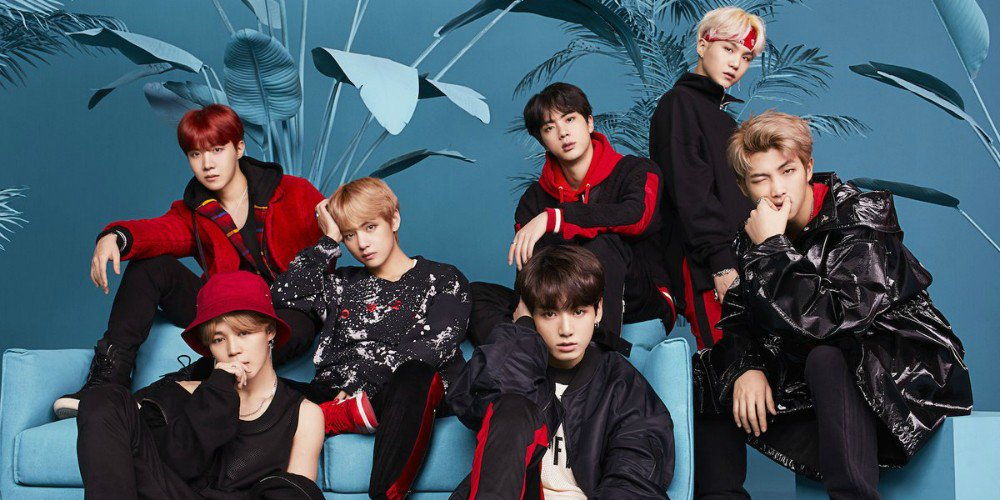 Guess who was voted the best K-Pop Group of 2018 by fans on StubHub?