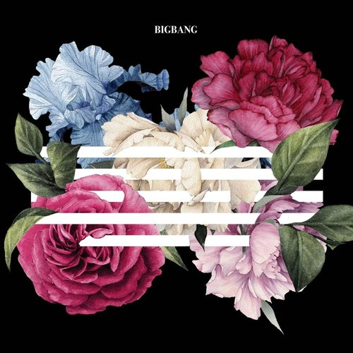 """Big Bang invite us to walk the """"Flower Road"""""""