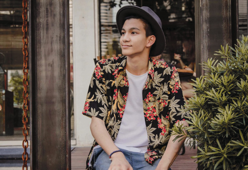 Thai singer songwriter Phum Viphurit announces Asian tour