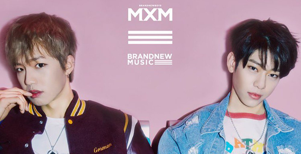 "Meet MXM at ""Match Up"" Fan Meeting in Singapore this May"