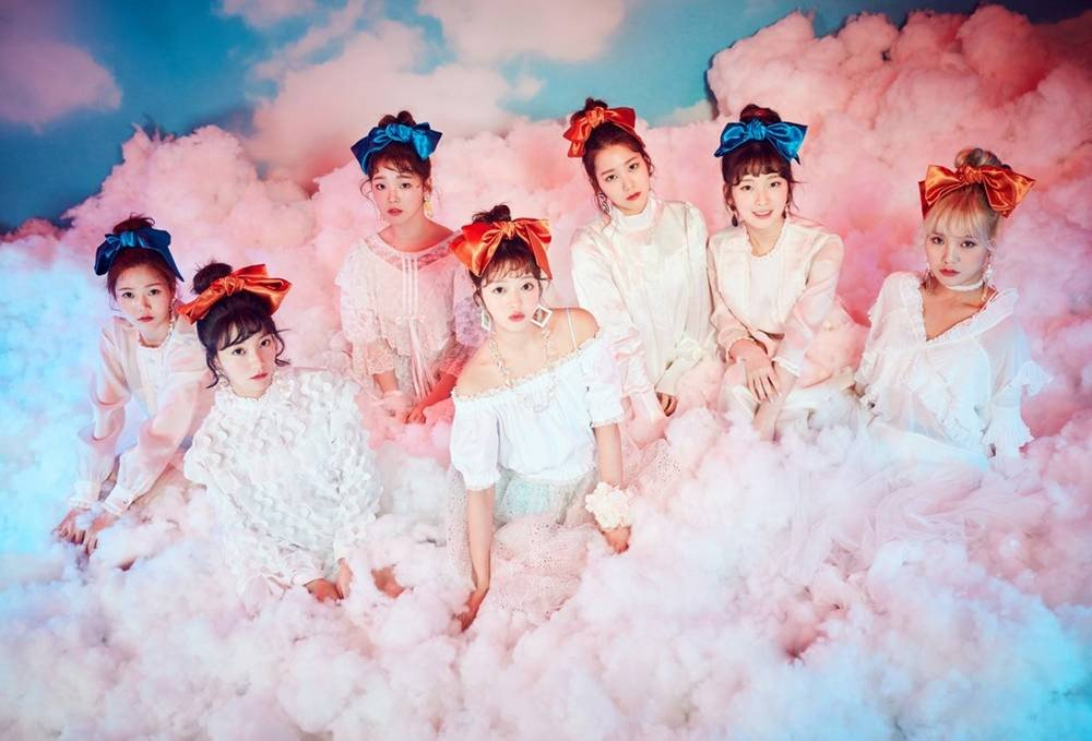 OH MY GIRL announce their first ever fanmeet in Singapore