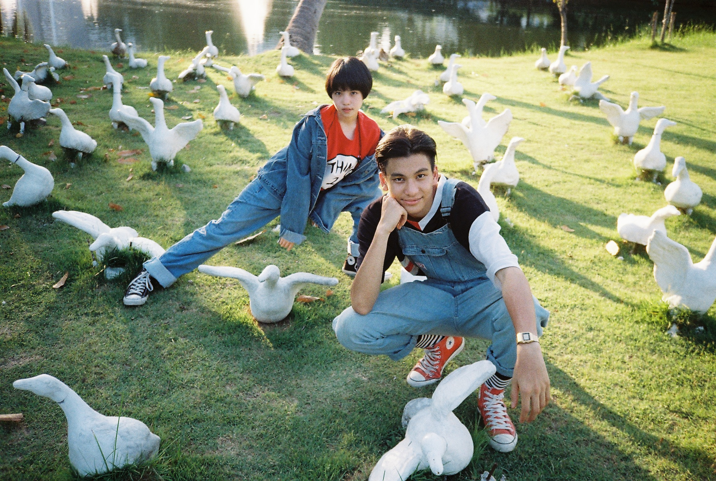 Interview: Phum Viphurit (Thailand) on the places that have influenced him