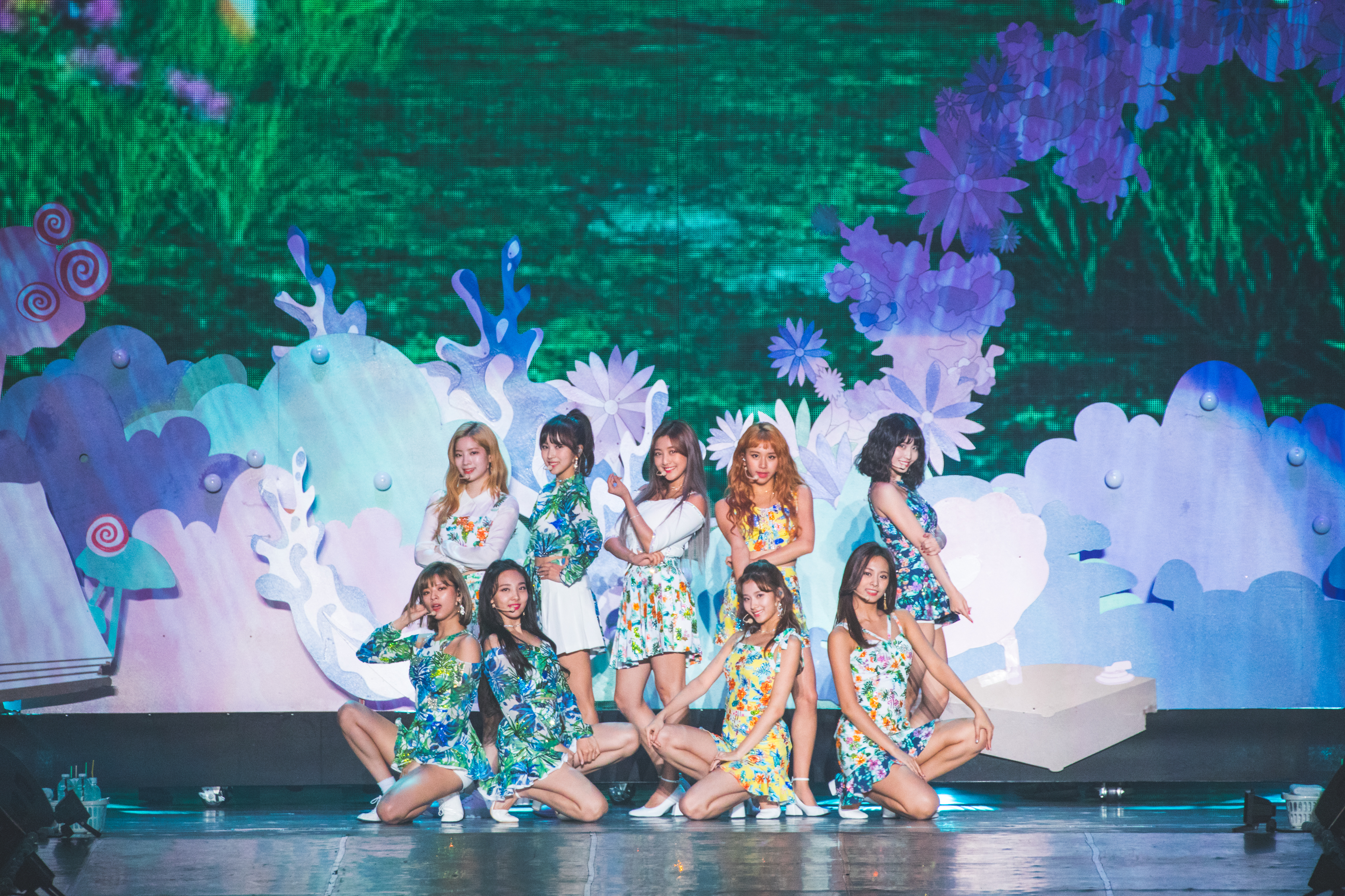 9 Things We Love About TWICELAND ZONE 2: Fantasy Park Tour In Singapore