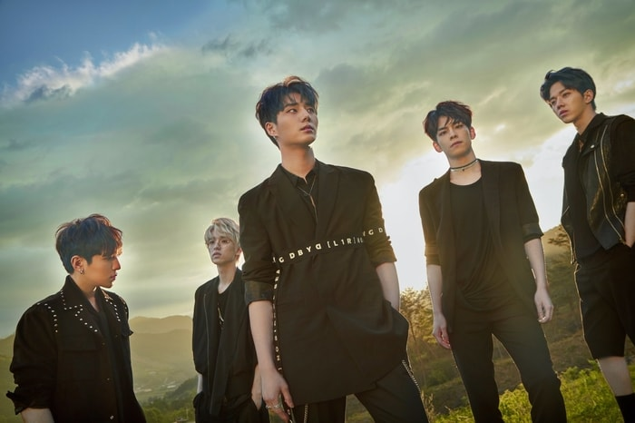 DAY6 is coming to Melbourne and Sydney in August