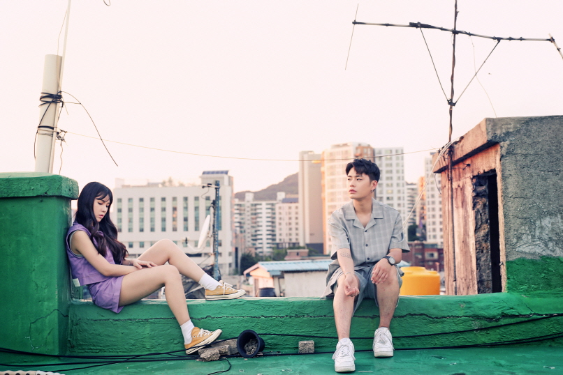Produce 101 Season 1 and 2 Contestants, Jeong Dong Su and EB, Collaborate on New Single