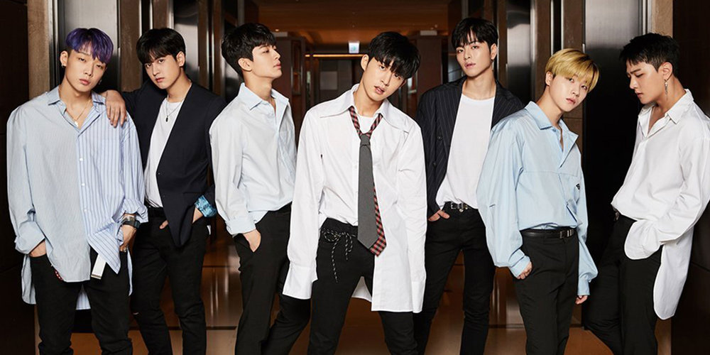 iKON is coming to Australia in October!