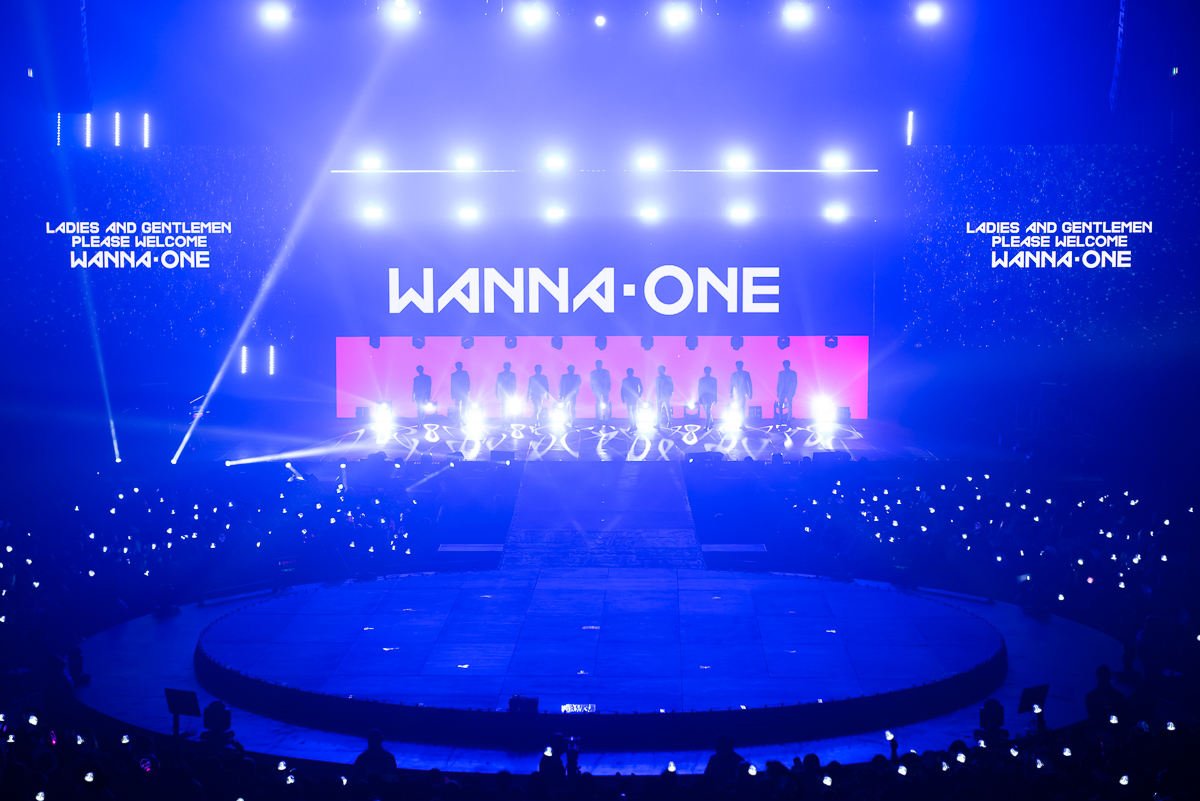 "Our Favourite Moments From Wanna One's ""One: The World"" in Melbourne"