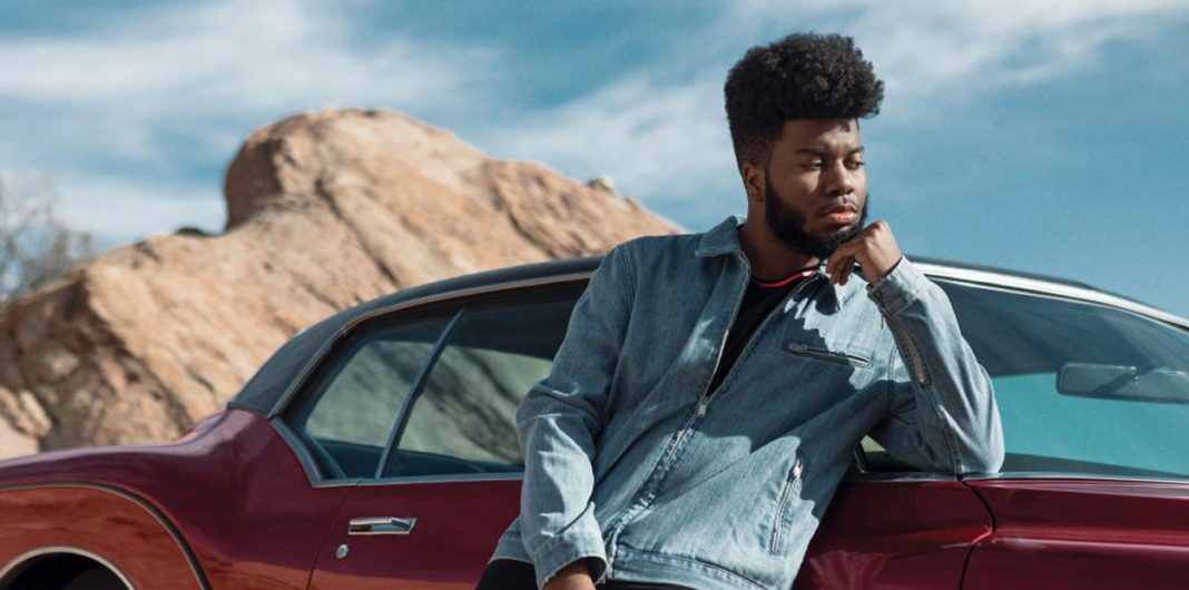 Khalid Set To Headline ISMAYA 15 in Jakarta This November
