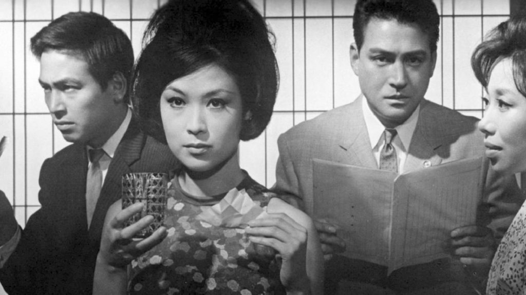 Japanese Film Festival announces 2018 Classics Program in Sydney, Melbourne and Canberra