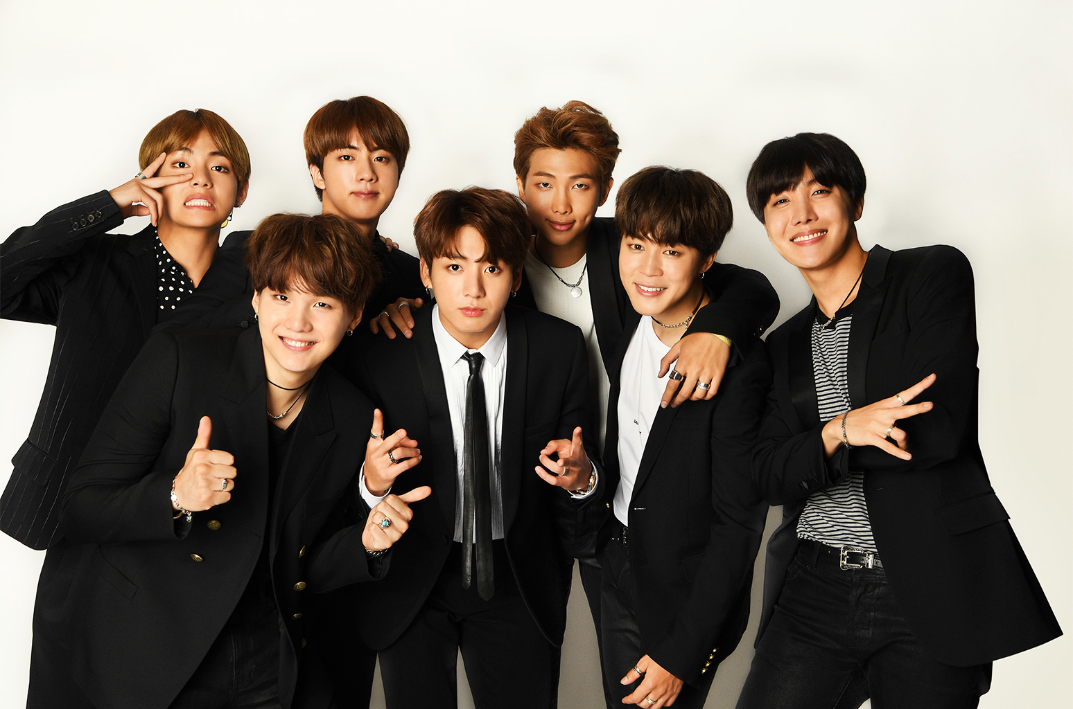 K-Pop Showdown: Are BTS the best K-Pop Group of all time?