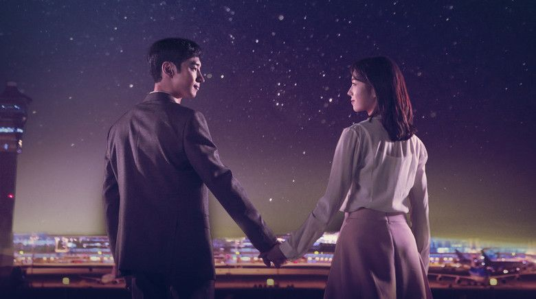 New original Viki series drama 'Where Stars Land' released