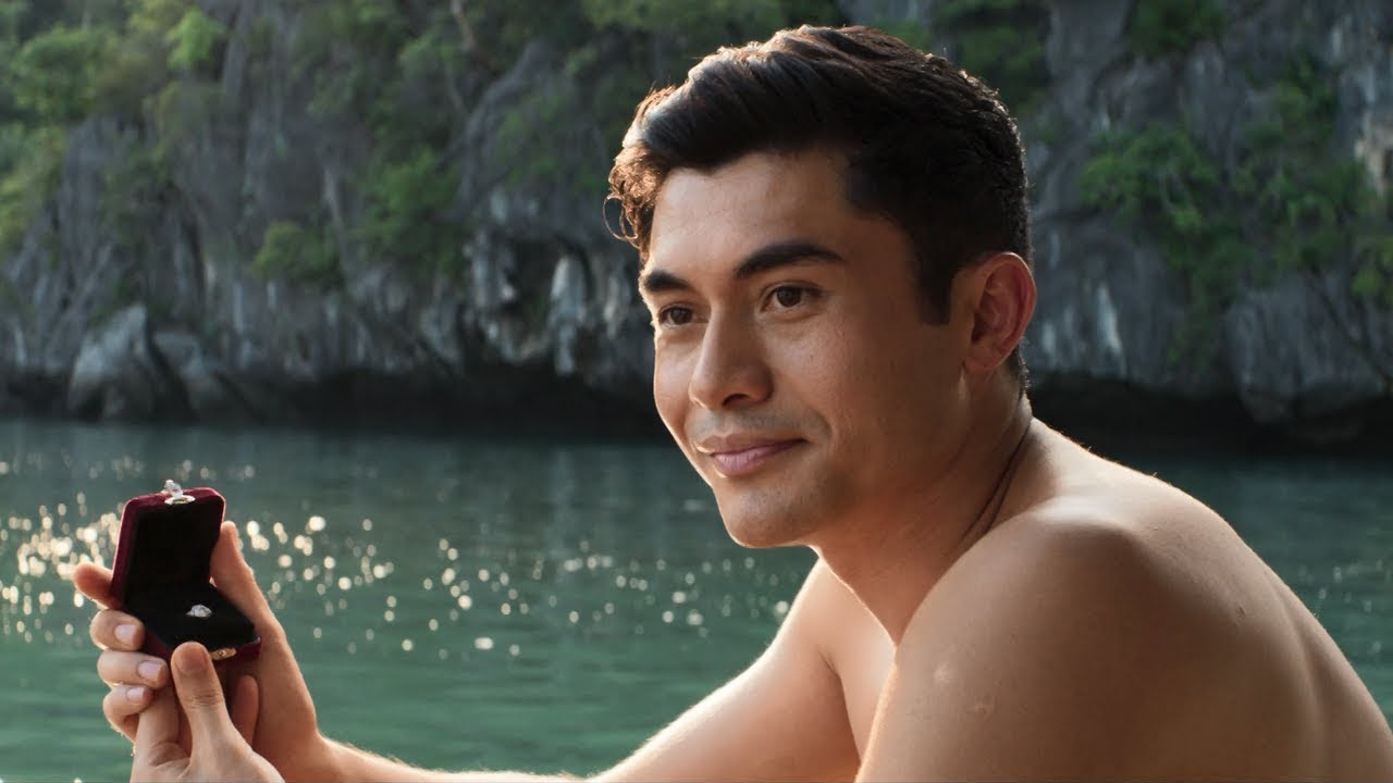 Interview: Henry Golding of Crazy Rich Asians on why Nick is an asshole, auditions and his whirlwind experience
