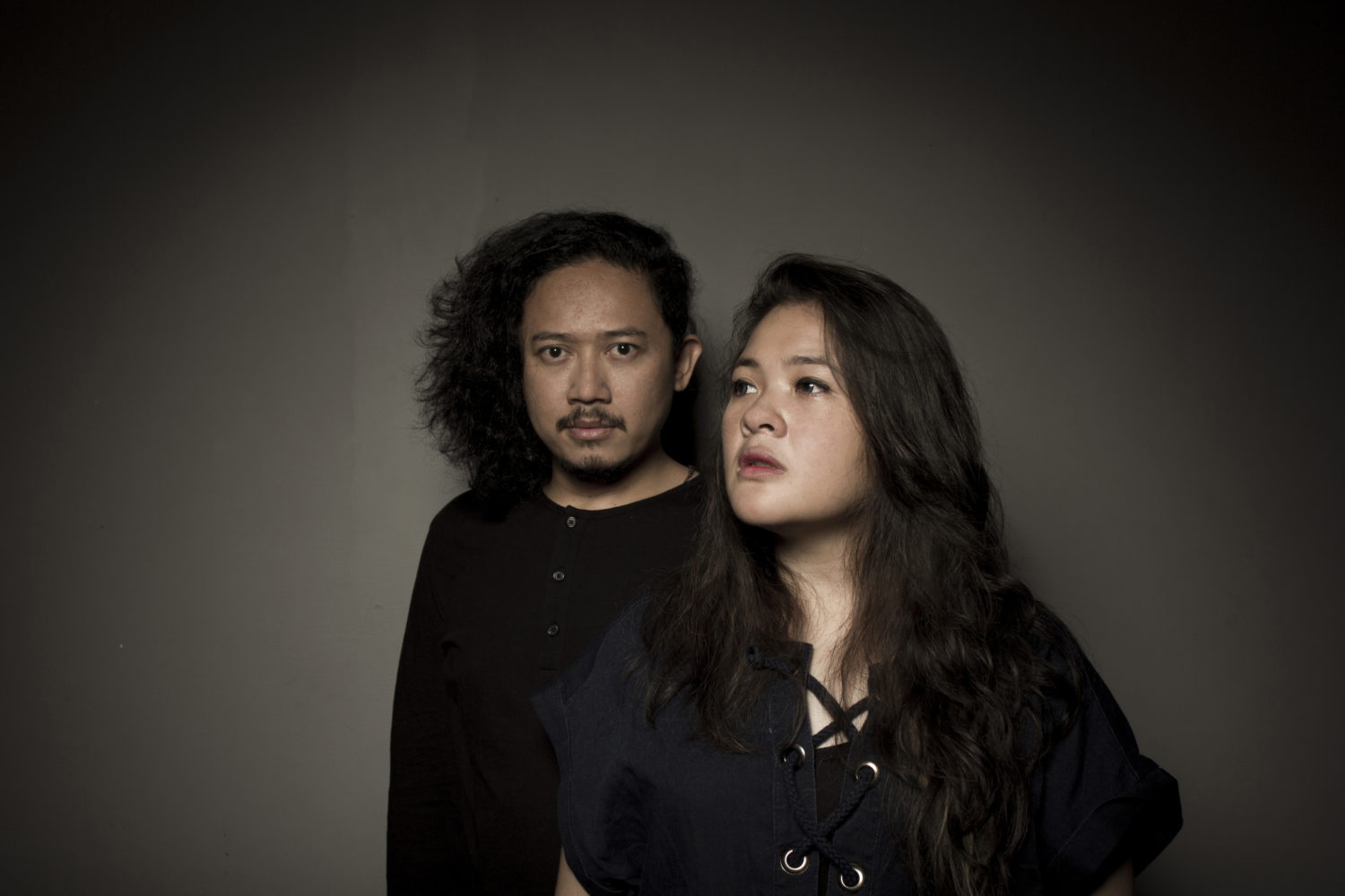 Interview: Vania Marisca of Indonesia's Wake Up Iris! talks about playing Zandari Festa in Seoul