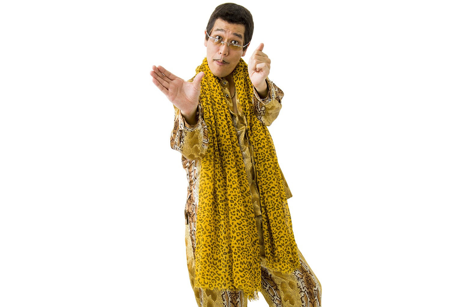 "PPAP Star PIKOTARO's tearful story: ""A miracle that didn't happen and a miracle that happened."""