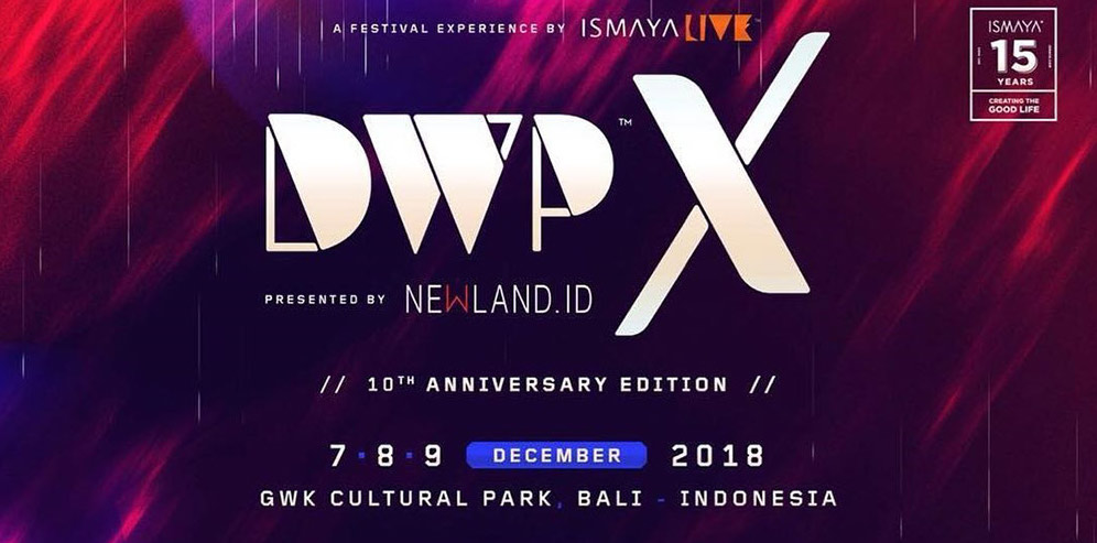 Djakarata Warehouse Project X (DWPX) announces next lineup for the December Bali festival