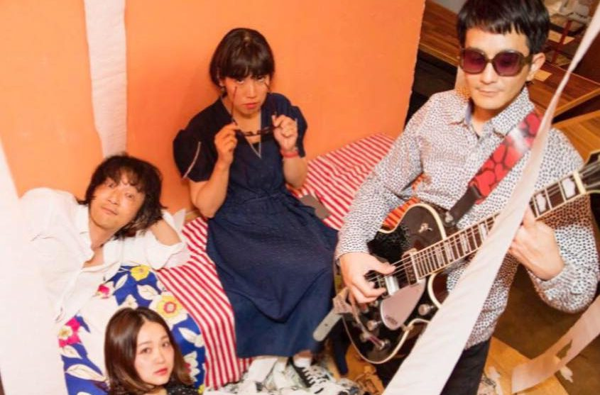 Interview: Sayacoxxx from Japan's Funnynoise tells us why he's excited to play Zandari Festa