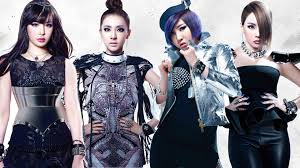 K-Pop Showdown: Is 2NE1 the best K-Pop Group of all time?