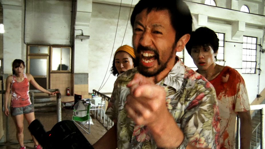 Japanese Film Festival 2018 Review: One Cut Of The Dead (Japan, 2017)