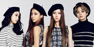 K-Pop Showdown: Is f(x) the best K-Pop Group of all time?