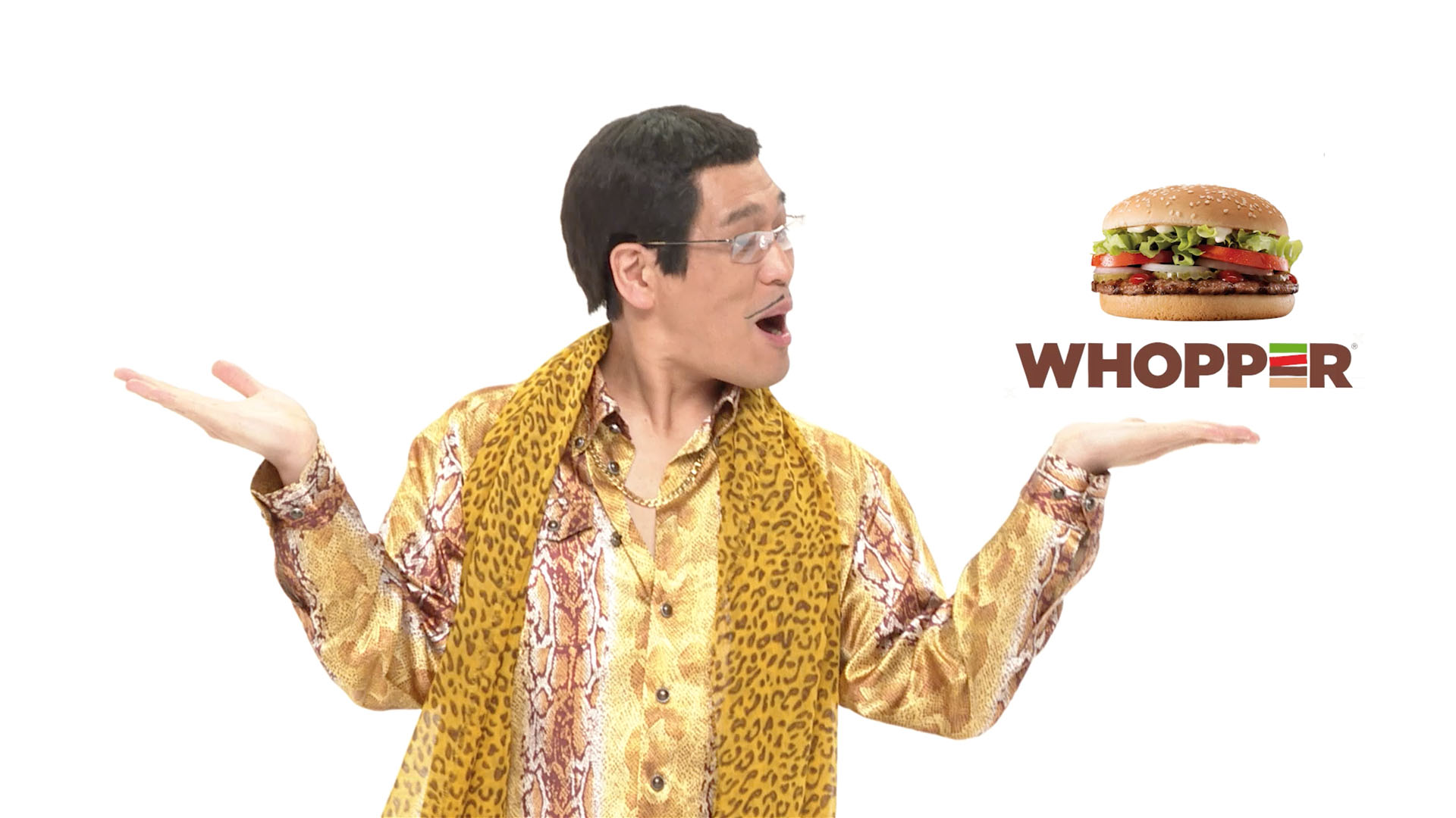 PIKOTARO is Back: Pineapple Pen 'Whopper' Pen? WHAT!
