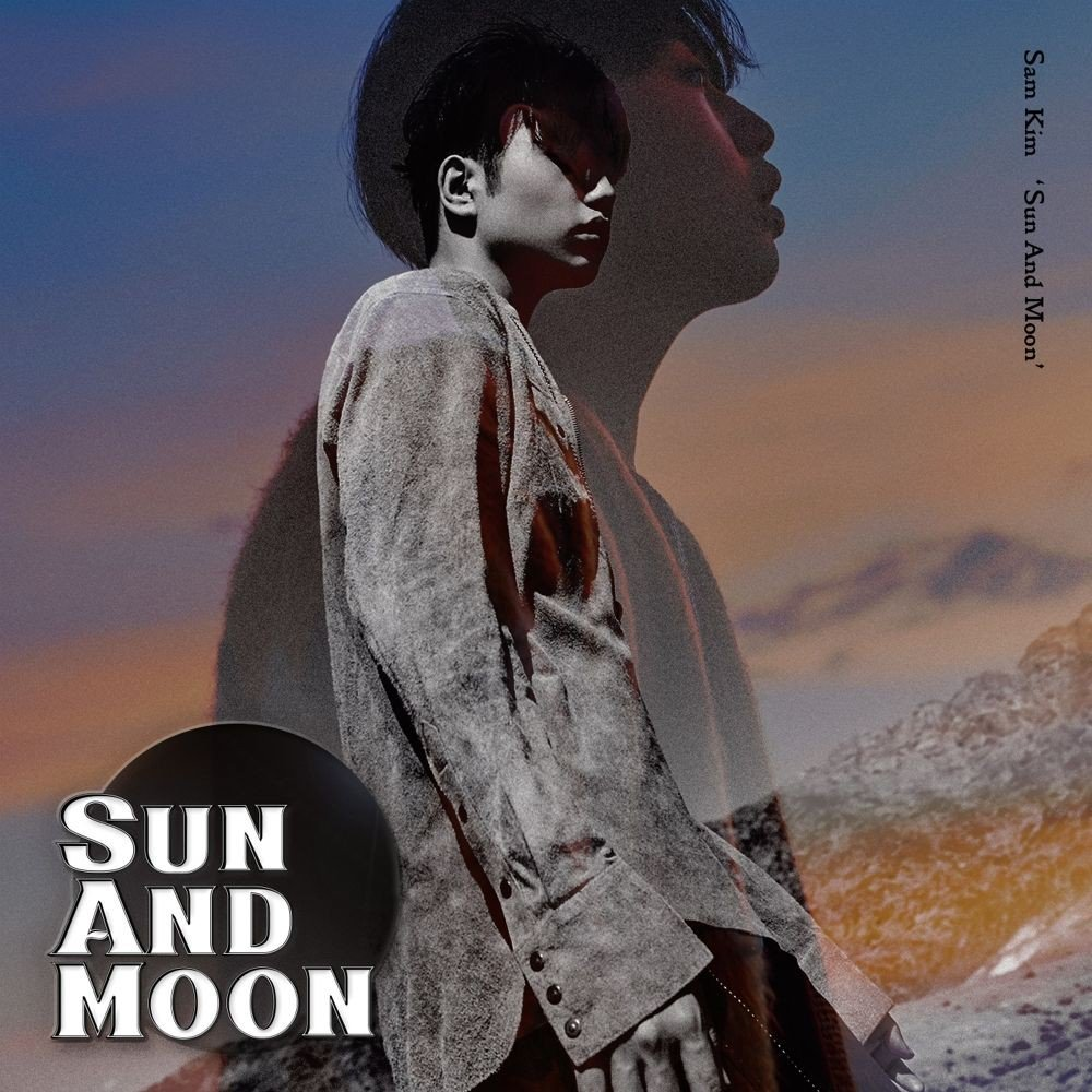 Album Review: Sam Kim – Sun and Moon (South Korea, 2018)