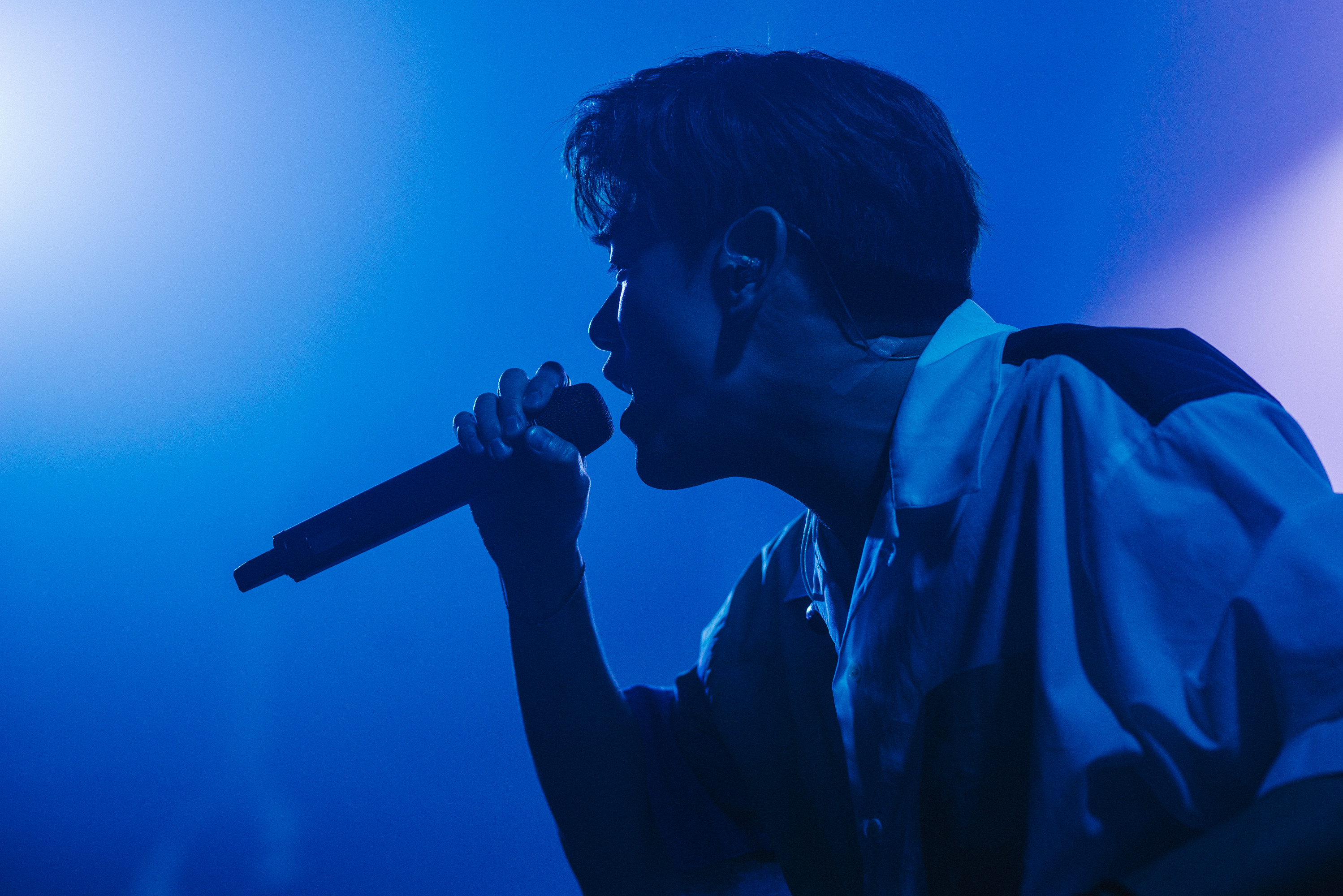 Live Review: Eric Nam – The Triffid, Brisbane (08.03.19)